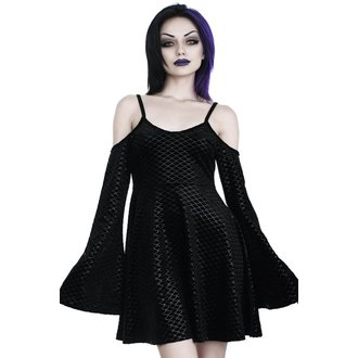 Robe femmes KILLSTAR - Black Sea Sorcerers - NOIR, KILLSTAR