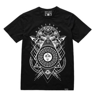 t-shirt pour hommes - BLACK SUN - KILLSTAR
