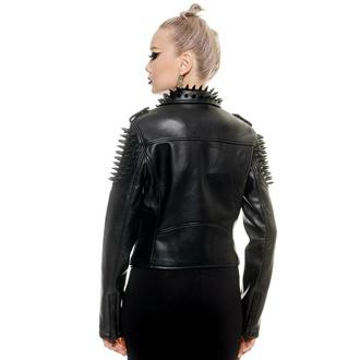 Veste pour femme (curvy) KILLSTAR - Black Magic - Noir, KILLSTAR
