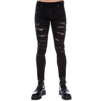 Pantalon pour femmes KILLSTAR - Blake Distressed, KILLSTAR