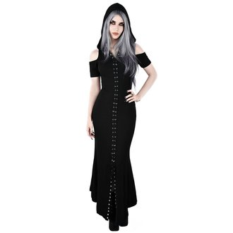 Robe KILLSTAR - Blazing Maxi - NOIR, KILLSTAR