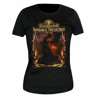 t-shirt pour femmes BLIND GUARDIAN - TWILIGHT ORCHESTRA - War machine - NUCLEAR BLAST, NUCLEAR BLAST, Blind Guardian