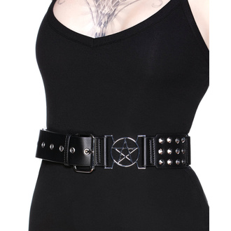 Ceinture KILLSTAR - Blood Machine, KILLSTAR