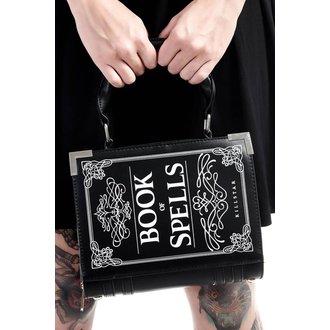 Sac à main KILLSTAR - Book of Spells - Noir, KILLSTAR