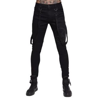Pantalon KILLSTAR pour hommes - Brimstone - KSRA001356
