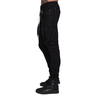 Pantalon KILLSTAR pour hommes - Brimstone, KILLSTAR