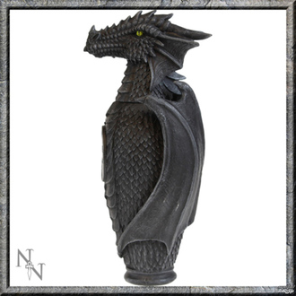 décoration Dragon Claw Bottle - ENDOMMAGÉ
