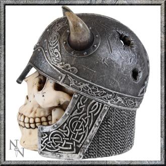 décoration (boîte) Valhalla Warrior, Nemesis now