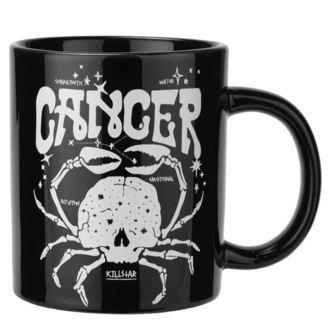 Mug  KILLSTAR - Cancer - NOIR, KILLSTAR