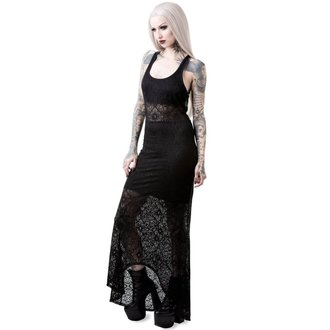 Robe KILLSTAR - CHELSEA CHILL - NOIR, KILLSTAR