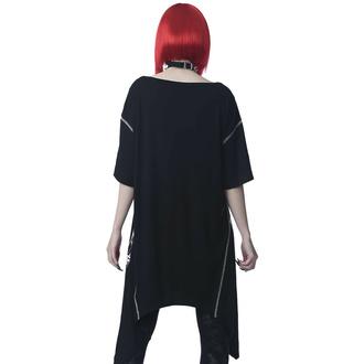 T-shirt pour femmes Chill Out Hanky Panky - Noir, KILLSTAR