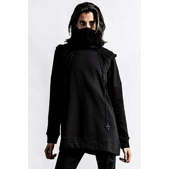 Sweat-shirt pour homme KILLSTAR - Cloak Of Deception - Noir - KSRA004089