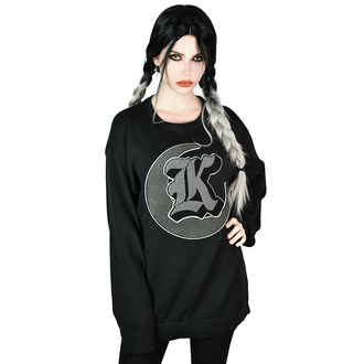 Pull Unisexe KILLSTAR - College Goth, KILLSTAR