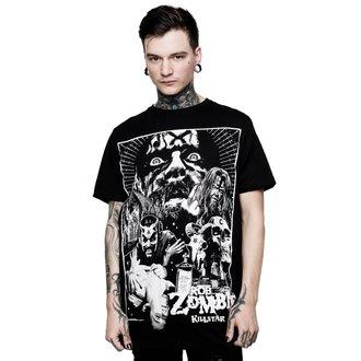 t-shirt pour hommes Rob Zombie - ROB ZOMBIE - KILLSTAR, KILLSTAR, Rob Zombie