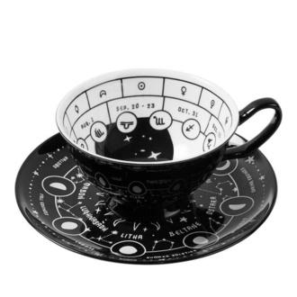 Tasse de thé avec soucoupe KILLSTAR - Cosmic - KSRA001013