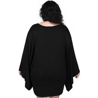Robe pour femme (tunique) KILLSTAR - Coven Kimono - Noir, KILLSTAR