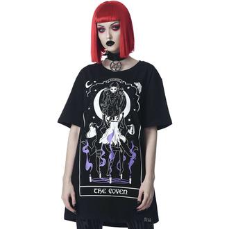 T-shirt unisexe KILLSTAR - Coven - Noir, KILLSTAR