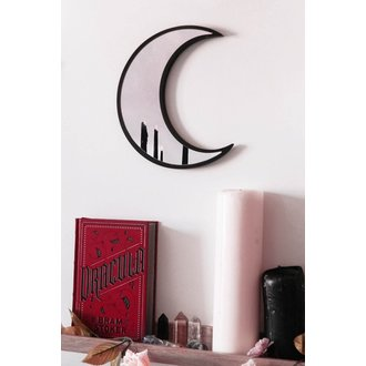 Miroir (décoration) KILLSTAR - Crescent - NOIR, KILLSTAR
