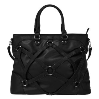 Sac (sac à main) KILLSTAR - Crowley - NOIR, KILLSTAR