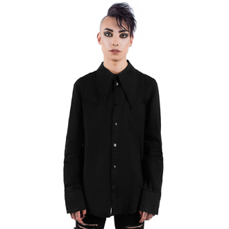 Chemise unisexe KILLSTAR - Crucifaction - Button-up, KILLSTAR