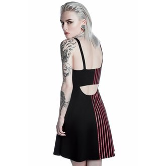 robe femmes KILLSTAR - MARILYN MANSON - Cryptorchid Harness - Noir, KILLSTAR, Marilyn Manson