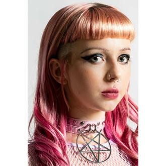 collier KILLSTAR - Cute But Psycho - Pastel Pink, KILLSTAR