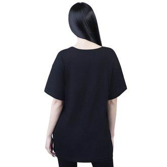 t-shirt pour femmes - C'mon Meow - KILLSTAR, KILLSTAR