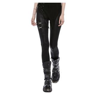 Leggings PUNK RAVE - Niobium, PUNK RAVE