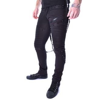 Pantalon pour homme Vixxsin - CHROME - NOIR, VIXXSIN