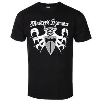 tee-shirt métal pour hommes Master´s Hammer - logo - NNM, NNM, Master´s Hammer