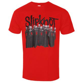 T-shirt Slipknot pour hommes - Choir - ROCK OFF, ROCK OFF, Slipknot