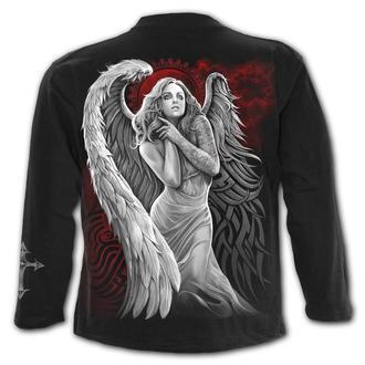 t-shirt pour hommes - ANGEL DESPAIR - SPIRAL