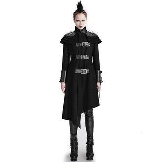 Manteau pour femmes PUNK RAVE - Bestia, PUNK RAVE