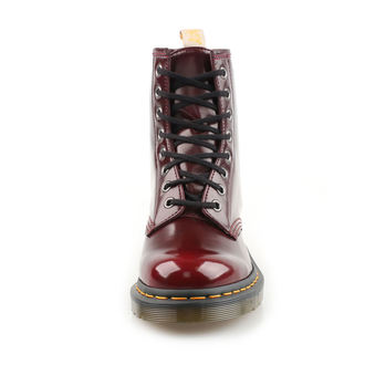 bottes en cuir unisexe - Cambridge Brush - Dr. Martens, Dr. Martens