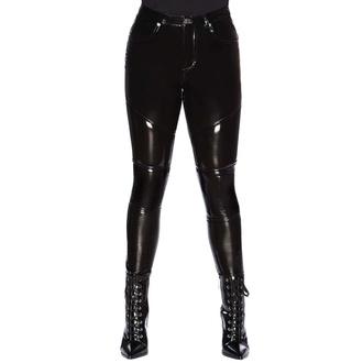 Pantalons pour femme KILLSTAR - Daggers, KILLSTAR