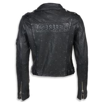 Veste femmes (motard) Different - Black, NNM