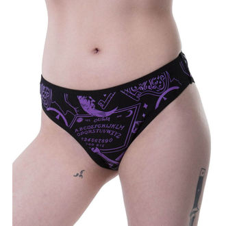Culotte femmes KILLSTAR - DARK ARTS - NOIR, KILLSTAR