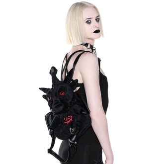 Sac à dos KILLSTAR - Dark Lord, KILLSTAR
