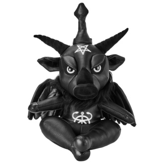 Peluche KILLSTAR - Dark Lord - Feelin' Kinky Leather, KILLSTAR