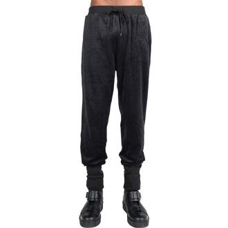 Pantalon Unisexe (survêtement) KILLSTAR - Dazed - NOIR, KILLSTAR