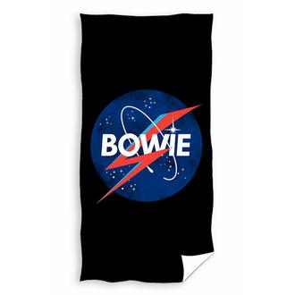 Serviette (serviette de bain) DAVID BOWIE, NNM, David Bowie