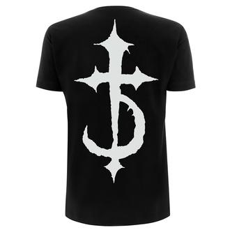 tee-shirt métal pour hommes Devildriver - Logo Black - NNM, NNM, Devildriver