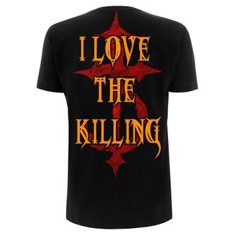 tee-shirt métal pour hommes Devildriver - Warrior - NNM, NNM, Devildriver