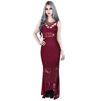 Robe KILLSTAR - Deadly Beloved - DU VIN, KILLSTAR