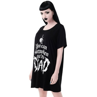 T-Shirt pour femmes - Dead Sleepy - KILLSTAR - KSRA001907