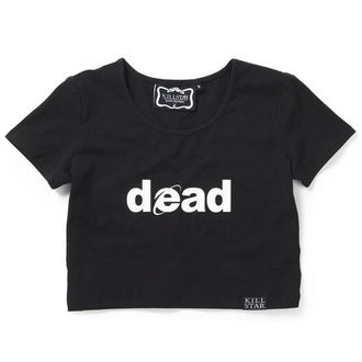 t-shirt - Dead Crop - KILLSTAR, KILLSTAR