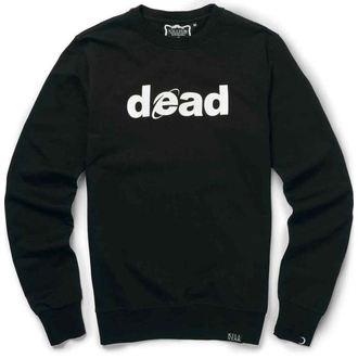 sweat-shirt sans capuche pour hommes - Dead - KILLSTAR