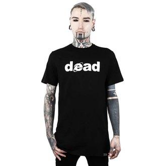 t-shirt pour hommes - Dead - KILLSTAR, KILLSTAR