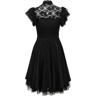 Robe femmes KILLSTAR - DEAR DARKENESS - NOIR, KILLSTAR