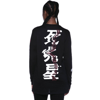 T-shirt unisexe à manches longues KILLSTAR - Deathstar, KILLSTAR